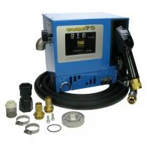 Cube 70 diesel fuel pump