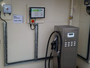 FES Fuel and Electrical Solutions Ltd